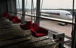 Hành khách từ Việt Nam được phép quá cảnh qua Singapore trên chuyến bay của SIA