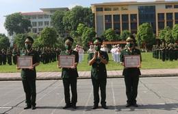 Bổ sung hơn 300 sĩ quan biên phòng tham gia phòng chống dịch COVID-19