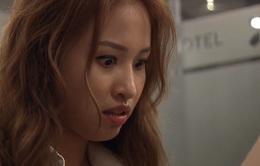 Lựa chọn số phận - Tập 47: Ngọc (Thanh Vân Hugo) sững người khi nhận thư đe dọa kèm lưỡi dao lam
