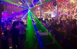 Đề phòng COVID-19, Đồng Nai tiếp tục ngừng hoạt động quán bar, vũ trường, karaoke
