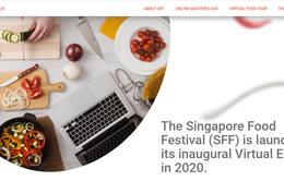 Lễ hội Ẩm thực Singapore 2020 lần đầu tiên được tổ chức trực tuyến