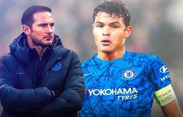 NÓNG: Chelsea đạt thỏa thuận chiêu mộ thủ lĩnh hàng phòng ngự của PSG