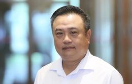 Ông Trần Sỹ Thanh được đề cử để bầu Tổng Kiểm toán Nhà nước