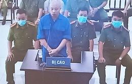 """6 năm 6 tháng tù cho vợ chồng Đường """"Nhuệ"""""""