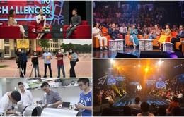 VTV Awards 2020: Lộ diện Top 5 Chương trình Văn hóa - KHXH - Giáo dục ấn tượng