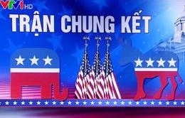 Đảng Cộng hòa chính thức đề cử ông Donald Trump tranh cử Tổng thống