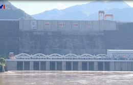 Vận hành an toàn hồ chứa mùa lũ