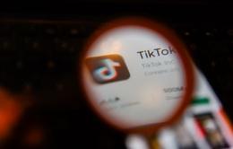 """TikTok công bố thời điểm """"bán mình"""""""