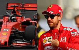 F1: Khởi đầu tệ hại, Sebastian Vettel vẫn lạc quan về tình hình hiện tại