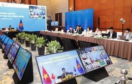 Khu vực mậu dịch tự do ASEAN nhấn mạnh tầm quan trọng của thương mại nội khối
