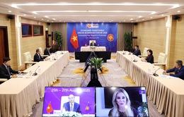 Cộng đồng kinh tế ASEAN có thể là nơi bình an để cùng nhau hợp tác