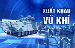 Nga lên kế hoạch chào bán gần 50 hệ thống vũ khí mới