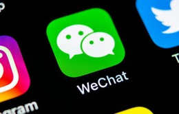 """Căng thẳng Mỹ - Trung: Sau Huawei và TikTok, Mỹ """"sờ gáy"""" WeChat"""