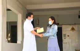 Bệnh nhân COVID-19 đầu tiên tại Đăk Lăk khỏi bệnh