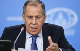 Nga cảnh báo Mỹ, EU không được áp đặt trừng phạt đối với Belarus