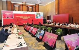 ASEAN chủ động hợp tác kinh tế nội - ngoại khối ứng phó COVID-19