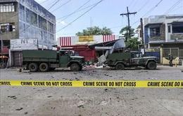 Thủ tướng Nguyễn Xuân Phúc gửi điện thăm hỏi Tổng thống Philippines về vụ đánh bom khủng bố