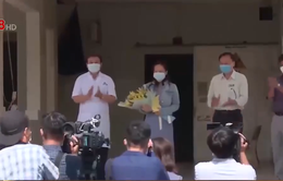 Đắk Lắk: Bệnh nhân Covid-19 được công bố khỏi bệnh