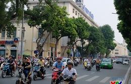 Hà Nội phủ Wi-Fi miễn phí tại 14 điểm du lịch