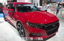 Honda đồng ý trả 85 triệu USD để giải quyết cuộc điều tra lỗi túi khí tại Mỹ