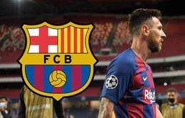 Ảnh chế đầy hài hước về tương lai của Messi