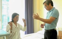 """Kỹ thuật mới """"hồi sinh"""" vận động cho bệnh nhân ung thư xương, chấn thương cơ xương khớp"""