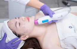 Công nghệ trẻ hóa xóa nhăn hàng đầu Hoa Kỳ Thermage FLX tại Amia Beauty Center