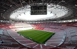 Siêu Cúp châu Âu 2020 cho phép khán giả được vào sân