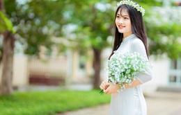 Nữ sinh đạt 3 điểm 10 thi tốt nghiệp THPT 2020 muốn sau này thành luật sư
