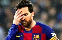 Muốn sở hữu Messi, hãy bỏ 1 tỷ euro!