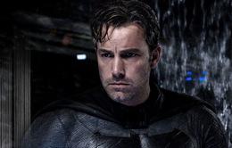 Ben Affleck sẽ trở lại với vai diễn Người dơi