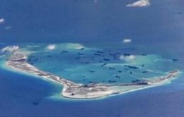 Mỹ trừng phạt 24 công ty Trung Quốc tham gia xây đảo nhân tạo trên Biển Đông
