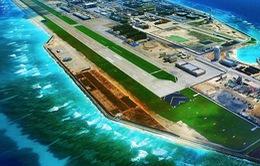 Mỹ trừng phạt các công ty và cá nhân Trung Quốc xây đảo nhân tạo ở Biển Đông: Thêm động thái cứng rắn