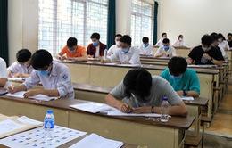 Hơn 70% thí sinh đạt điểm trên trung bình bài kiểm tra tư duy vào ĐH Bách Khoa Hà Nội