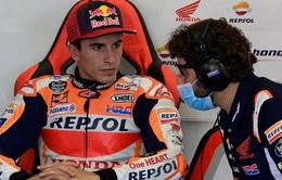 MotoGP 2020 trở nên hấp dẫn hơn khi Marc Marquez bị chấn thương