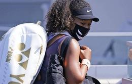 Cincinnati bị hoãn sau tuyên bố bỏ giải của Naomi Osaka