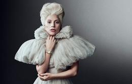 Lady Gaga tiết lộ cách thư giãn: Ngâm mình trong nước đá!