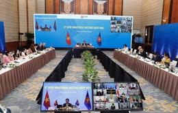 Nỗ lực ký kết Hiệp định RCEP vào cuối năm 2020