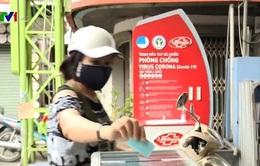 Đà Nẵng tiếp tục phát phiếu đi chợ trong 15 ngày