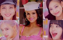 BLACKPINK chia sẻ trải nghiệm hợp tác cùng Selena Gomez