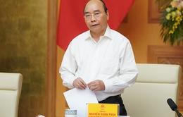 Thủ tướng chủ trì Hội nghị phòng chống hạn hán và xâm nhập mặn khu vực ĐBSCL