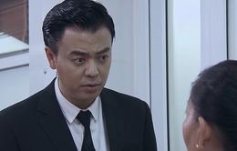 Lựa chọn số phận - Tập 51: Quang đổ vấy cho Cường là nguyên nhân khiến Bích gặp tai nạn