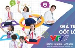 VTV7 - Dấu ấn của một kênh sóng trẻ