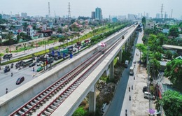 Vay ADB 1 tỷ USD làm metro số 2