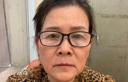 Khởi tố, bắt tạm giam nữ giáo viên nghỉ hưu làm giả con dấu, tài liệu
