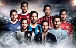 Messi rời Barca và những ví von siêu hài hước của Bình luận thể thao