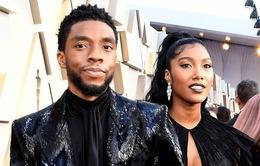 """Sao phim """"Black Panther"""" đã kết hôn trước khi qua đời"""