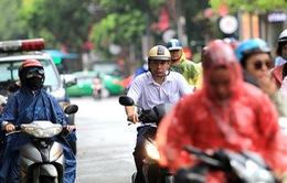 Người dân Hà Nội chủ quan không đeo khẩu trang nơi công cộng