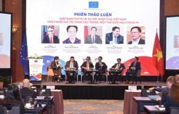 Doanh nghiệp Việt cần tham gia sâu vào chuỗi cung ứng toàn cầu về Công nghiệp hỗ trợ