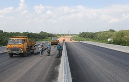 Nghiêm cấm chuyển nhượng, bán thầu dự án giao thông trái pháp luật